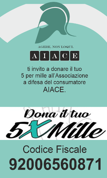 Aiace 5 per mille