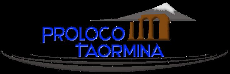Logo Proloco Taormina